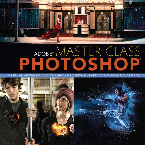 James_Porto_Adobe_Photoshop_Master_Class_1