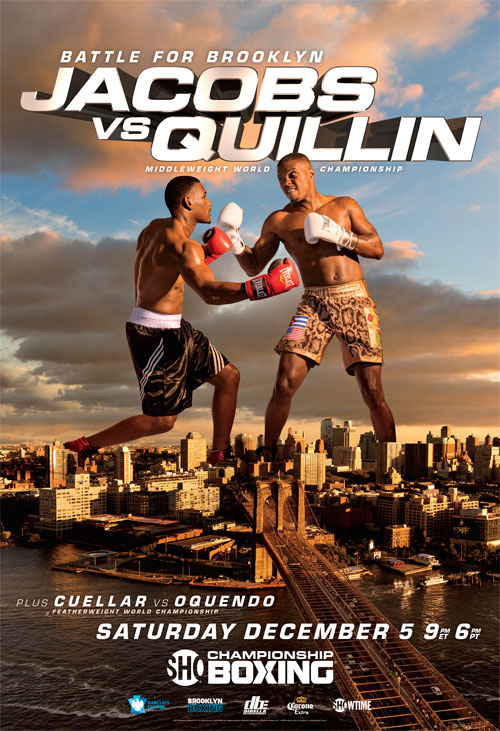 James_Porto_Showtime_Jacobs_v_Quillin_Poster