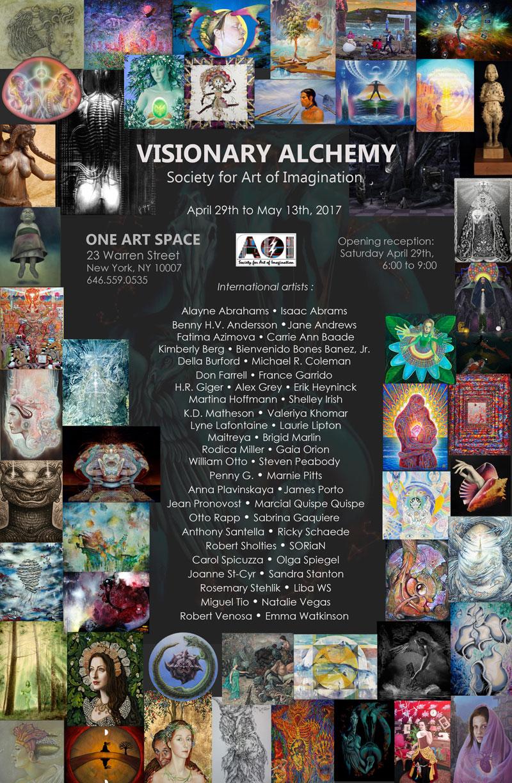 Alchemy-poster